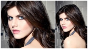 20+ Top Collection of Alexandra Daddario's hypnotizing eyes