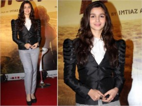 Alia Bhatt wodrobe Collections