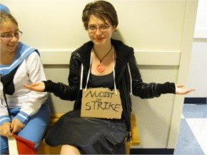 20 Most Innovative and Funny Halloween Costumes