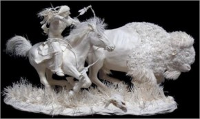 Amazing Paper Art that will sure inspire you (35+ Photos)