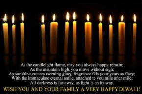 As the candlelight flame may you always happy remain As the mountain high