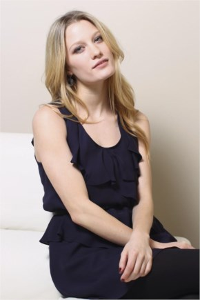 Ashley Hinshaw - 62nd Berlinale International Film Festival Portraits by Andreas Rentz (February 2012)