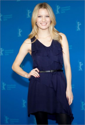 Ashley Hinshaw - 'Cherry' Press Conference - 62nd Berlinale International Film Festival | Photo 2 | Celebrity Photo Gallery