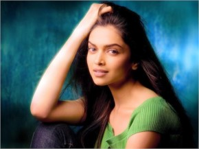 Attractive Picture of Deepika Padukone