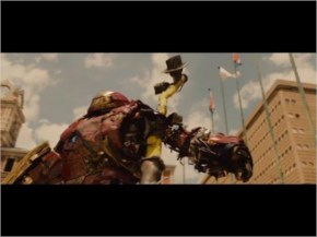 Avengers: Age of Ultron Extended Movie Clip and Official Triler 2015