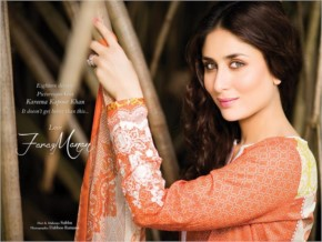 Top 15 Beautiful Kareena Kapoor in designer dress