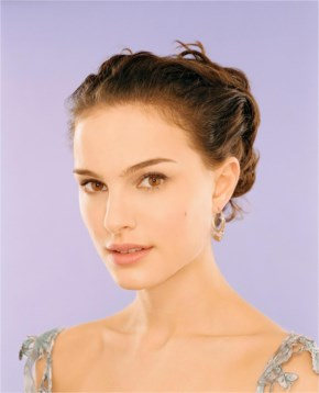 Beautiful Popular Natalie Portman 1234