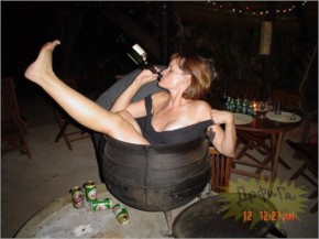 Best Funny Pictures of Drunk Girls of All Time