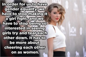 Top 25 Best Quotes from Taylor swift about love relation and life