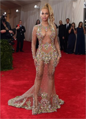 The 2015 Met Gala Best Dressed of all time | Red Carpet Best Celebrities Trends
