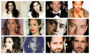 Bollywood Stars And Their Hollywood Doppelgangers
