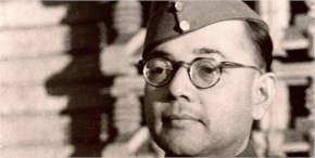 Bose was elected president of the Indian National Congress twice in 1937 and in 1939