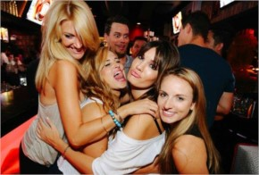 25 Bunch of Girls caught doing crazy things when on camera