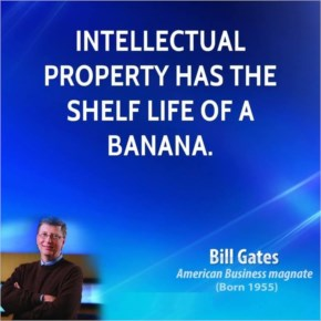 Business, Life, Property