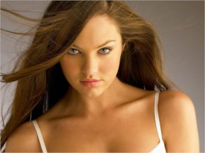 Candice Swanepoel  Famous Face