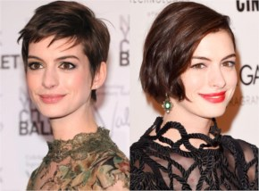 Celebrity Stars With Bob Haircuts