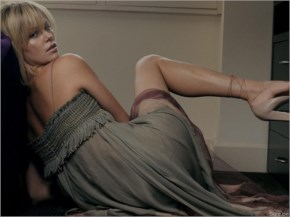 Charlize Theron hot photograph