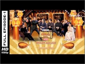 Comedy Nights with Kapil Full Episodes 18 Oct 2014