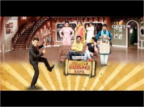 Comedy Nights with Kapil with Sonu Nigam Full Episode 5th October 2014