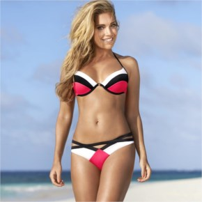 Competition for Sylvie Meis