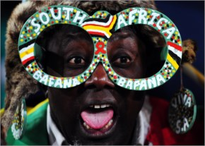 Crazy funny faces Soccer Fans fifa world cup 2014