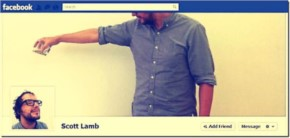 32 Creative and Funny Facebook Timeline Covers