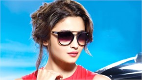 Cuteness overloaded of Alia Bhatt