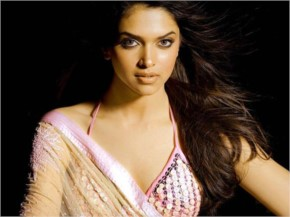 Deepika Padukon Gorgeous Eyes