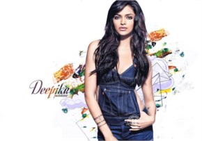 Deepika Padukon Hot Wallpaper