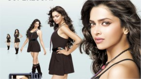 Deepika Padukone Finest Photo-Shoot