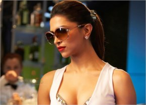 Deepika Padukone is a Indian hottest Bollywood actress and model