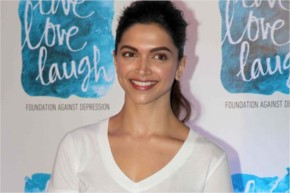 Deepika Padukone Launches Her NGO 'Live Love Laugh Foundation'
