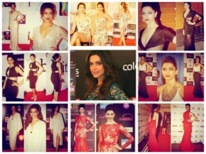 Deepika Padukone the Most Stylish in the Film Industry