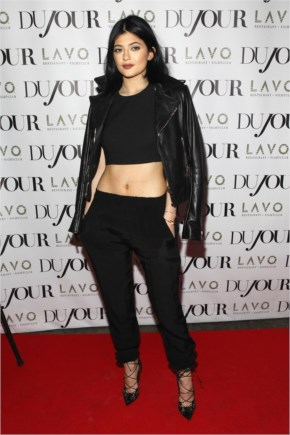 Did Kylie Jenner Move in to Tyga's House