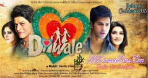 Dilwale: Sizzling Buzz