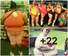 Do We Really Look Fat or Crazy, Check us (25 photos)