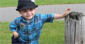 Dorset, Minnesota elected a 3-year-old boy as mayor - Interesting Facts