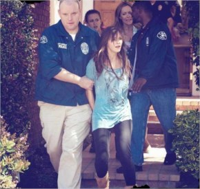 Emma Watson in The Bling Ring Movie Images