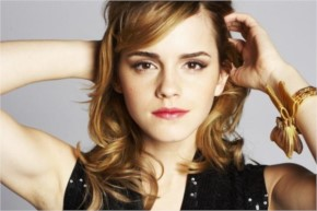 Emma Watson Top No-1 Outstanding Women of 2015 (20 photos)