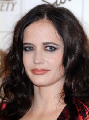 Eva Green: British Independent Film Awards