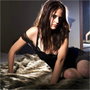 "Eva Green ""Giants"" Photoshoot"