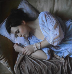 6 Exotic women portraits by Serge Marshennikov