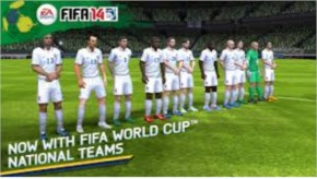 Fifa world cup 2014 national team