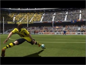 Fifa14 Glitches and Funny Moments