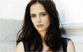 Fonds d'écran Eva Green