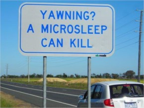 Funniest sign ever seen while crossing road-19