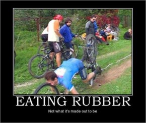 40+ Craziest Cyclist Pictures of People doing funny stuff