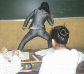 Funny Asian People that makes picture of the day - 1