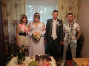 20 Funny Awkward wedding Series-1