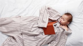 Funny Baby Sleep Pictures